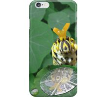 Pretty Pretty Caterpillar (but without the text) iPhone Case/Skin