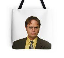 Dwight Danger/Kurt Schrute Tote Bag