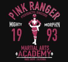 Pterdoactyl Ranger T-Shirt