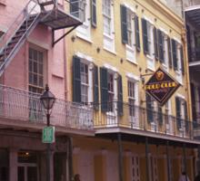 New Orleans Sticker