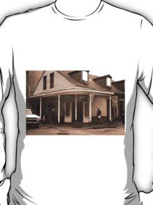 New Orleans - Bourbon Street T-Shirt
