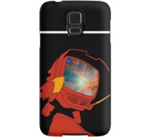 Psychedelic Canti Samsung Galaxy Case/Skin