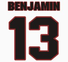 NFL Player Kelvin Benjamin thirteen 13 T-Shirt