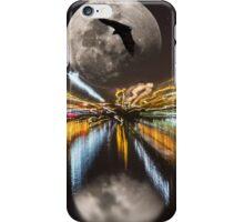 night life iPhone Case/Skin
