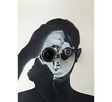 Camera Eyes, 2013 Photographic Print