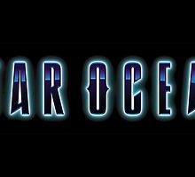 Star Ocean  by Frickydeeky