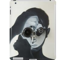 Camera Eyes, 2013 iPad Case/Skin