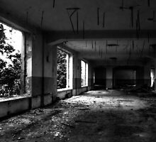 Beko Factory Belgrade 02 by Andreas Theologitis