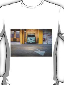 VW Beetle Bus Camper Classics 3 T-Shirt