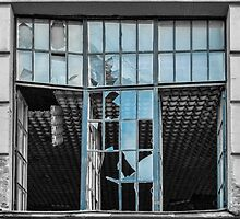 Beko Factory Belgrade 11 by Andreas Theologitis