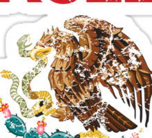 Marcelino Surname Mexican Sticker