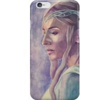 Galadriel iPhone Case/Skin