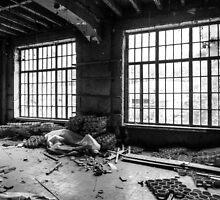 Beko Factory Belgrade 20 by Andreas Theologitis