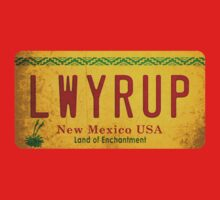 LWYRUP (Breaking Bad, Better Call Saul) T-Shirt