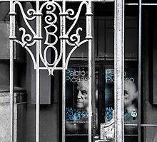 Beko Factory Belgrade 27 by Andreas Theologitis
