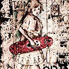 Tomi by John Dicandia  ( JinnDoW )