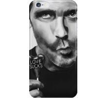 Impr. IV iPhone Case/Skin