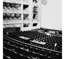 opera Photographic Print