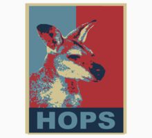 HOPS by Rob Price
