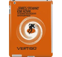 Vertigo iPad Case/Skin