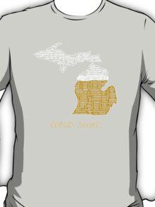 Drink Local (MI) T-Shirt