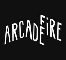 Arcade Fire by laperalimonera8