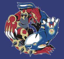 Primal Balance Omega Ruby & Alpha Sapphire T-shirt T-Shirt