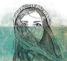 Érase una vez que lloró tanto que se autoinundó... by Marisa Moral Moreno