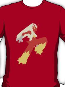 Bad-ass Blaziken T-Shirt