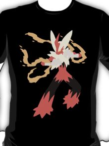 OMFG ITS MEGA BLAZIKEN T-Shirt