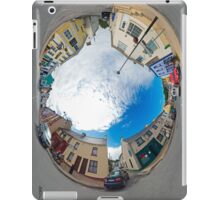 Kilcar Crossroads - Sky in iPad Case/Skin