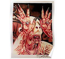 Pale Man Poster