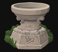 Glitch Shrines npc shrine lem by wetdryvac