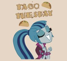 Sonata Dusk - Taco Tuesday by IanShaffer
