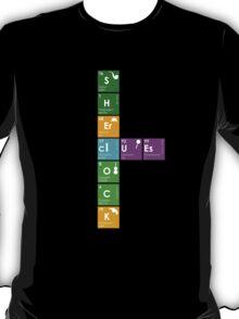 Clued Up - T Shirt T-Shirt