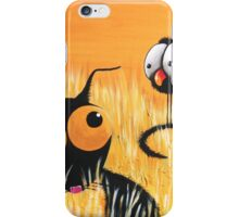 The Tall Grass iPhone Case/Skin