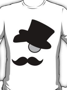 Wealthy Man T-Shirt
