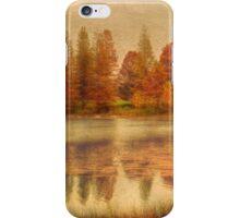 Lake Nevin iPhone Case/Skin