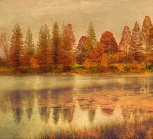 Lake Nevin by Darren Fisher