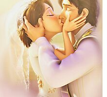 tangled ever after by onceuponatimes