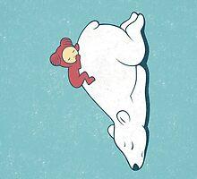 Polar nap by freeminds