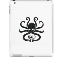 Dive iPad Case/Skin
