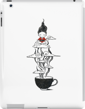 Zen tea by freeminds