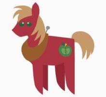 My Little Pony - Big Mac BBBFF (Song) Style by KatyM