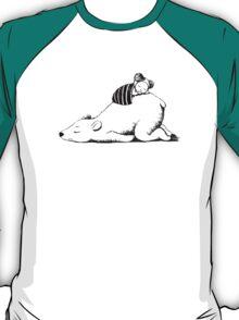 Polar sleep T-Shirt