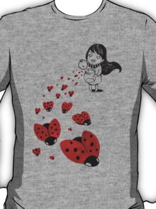 Ladybugs T-Shirt