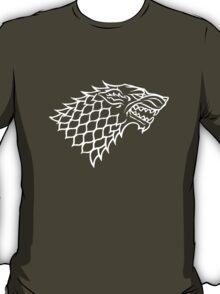 Stark Sigil  T-Shirt