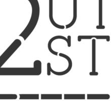 B2ST Sticker