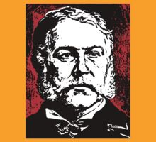 CHESTER ARTHUR by IMPACTEES