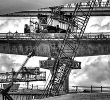 Overpass by njordphoto